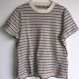 Madewell retro t-shirt
